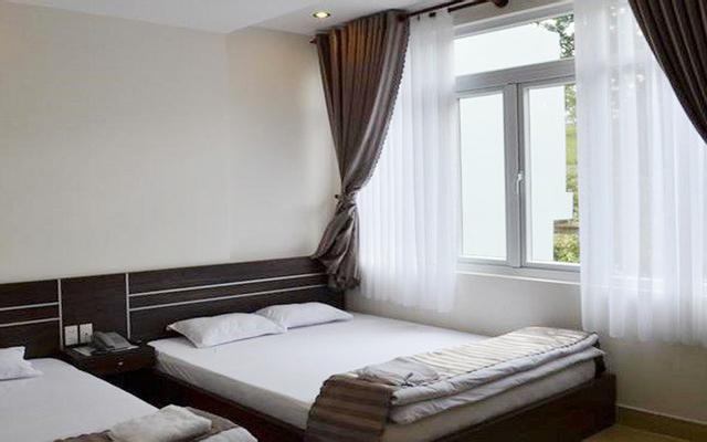 Thanh Hoài Hotel ở Lâm Đồng