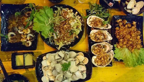 Ốc Bụi Sài Gòn