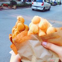 Anh Bros - Bánh Trứng Gà Non