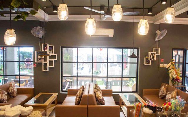 HQ Coffee & Cake ở Vũng Tàu