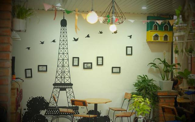 Đồng Lan Cafe - Trường Chinh ở Huế