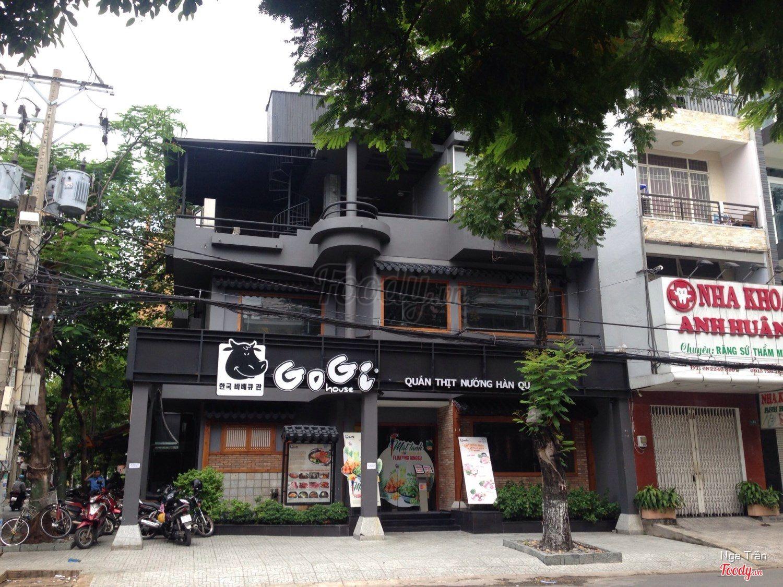 Gogi House Gogi House Nướng H 224 N Quốc Nguyễn Hồng đ 224