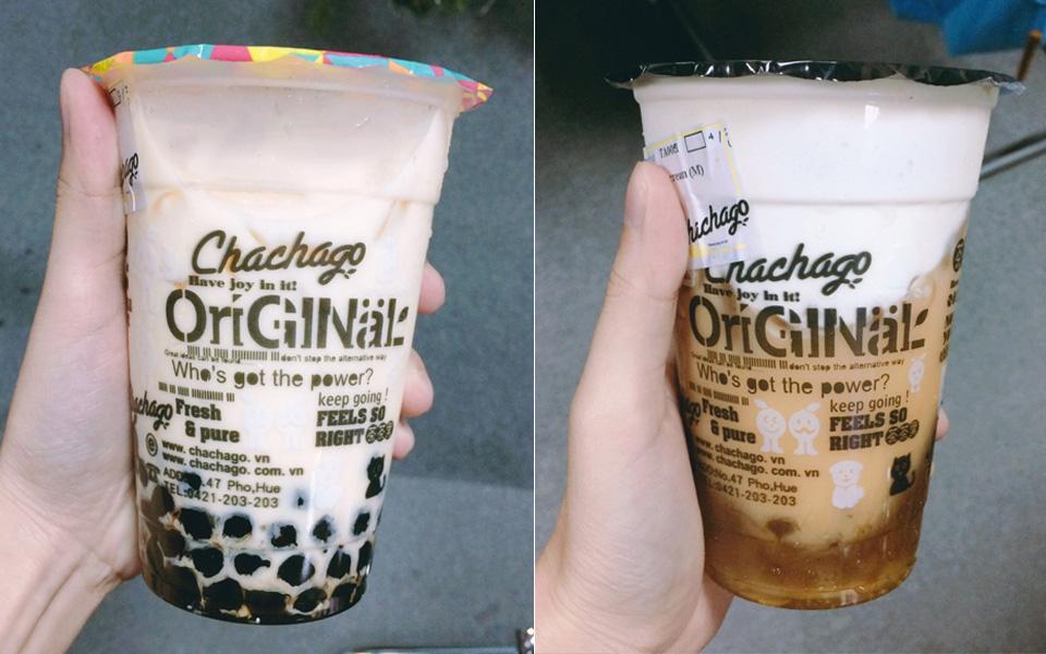 Chachago - Trà Sữa Đài Loan - Phan Xích Long
