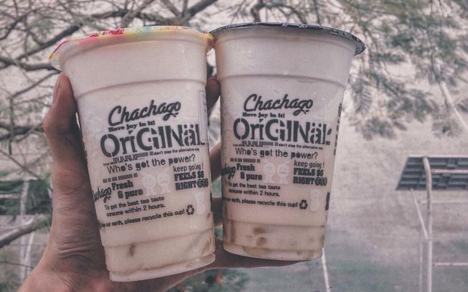 Chachago - Trà Sữa Đài Loan - Ngô Đức Kế