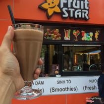 Fruit Star - Sinh Tố & Hoa Quả Dầm