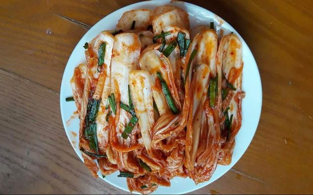 Kim Chi Hàn - 151 Định Công ở Hà Nội