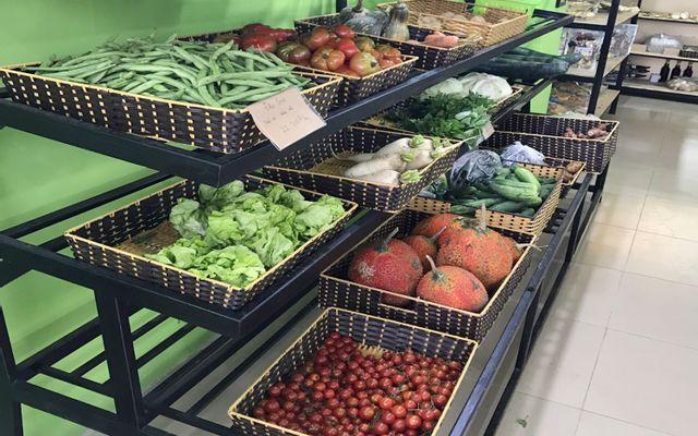 Tomato Mart - Thực Phẩm Sạch ở Nghệ An