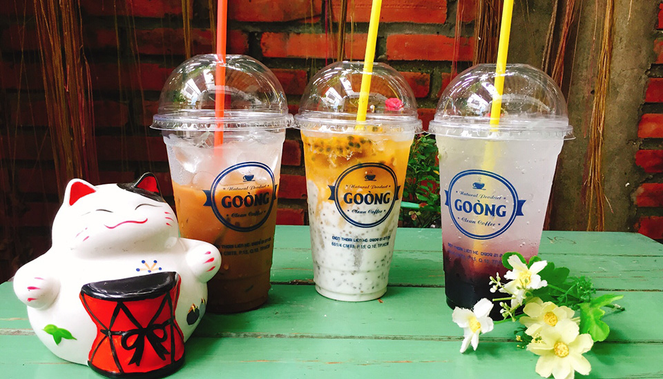 Goòng Coffee
