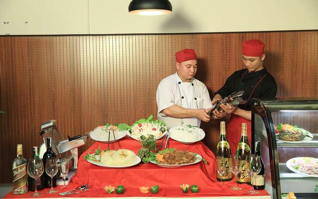 Cua Vàng Tây Hồ Restaurant