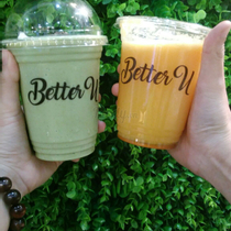 Better U - Health Kitchen & Juice Bar