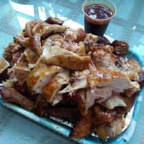 Resto BBQ - Nguyễn Thiện Thuật