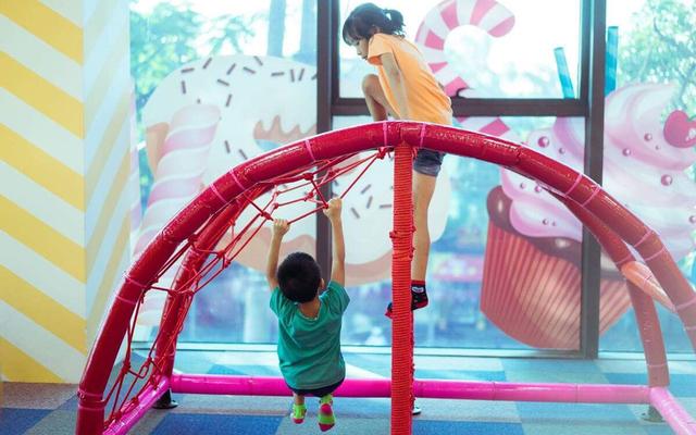 Dream Kid - Khu Vui Chơi Trẻ Em ở Nghệ An