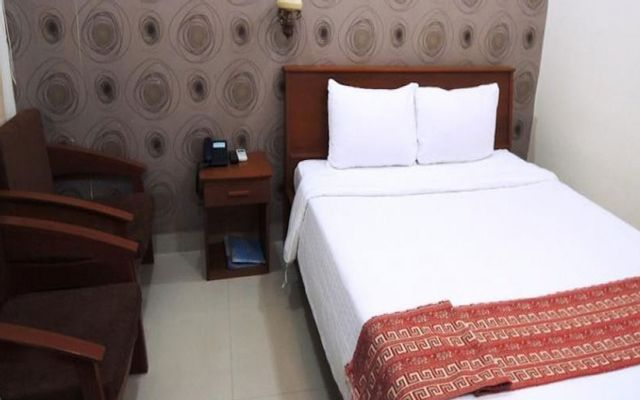 Như Ý Hotel ở Phú Yên
