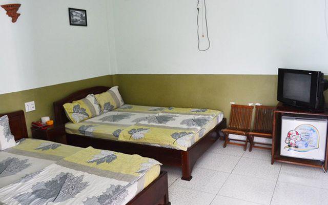 Hiệp Trang Hotel ở Phú Yên