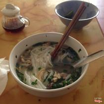 Phở Bò & Gà - Nguyễn Trãi