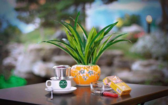 Green Cafe ở Hà Nam