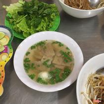 Hàu Việt 2 - Hủ Tiếu Nam Vang