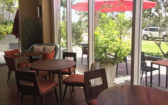 Terrace Home Cafe ở TP. HCM