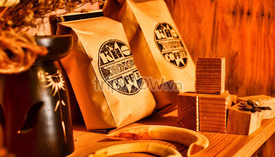 Trekker Café