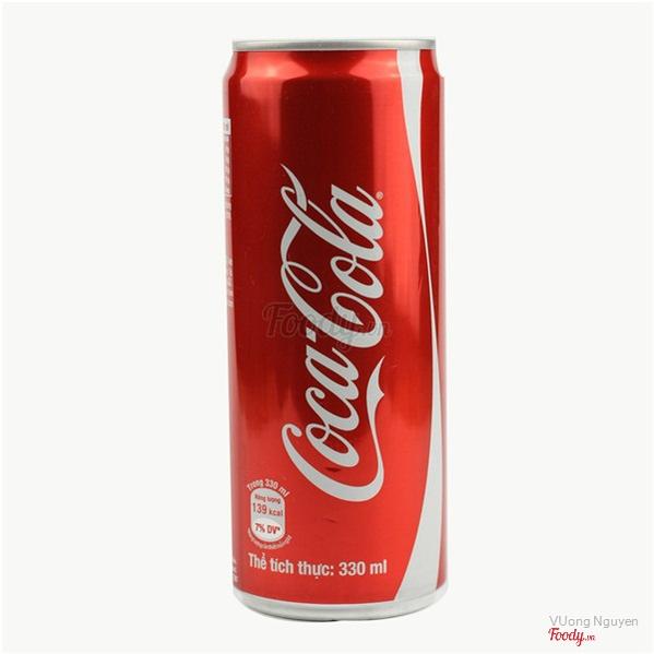 Coca - Gà Delichi - Gà Tắm Mắm Nhĩ - Shop Online