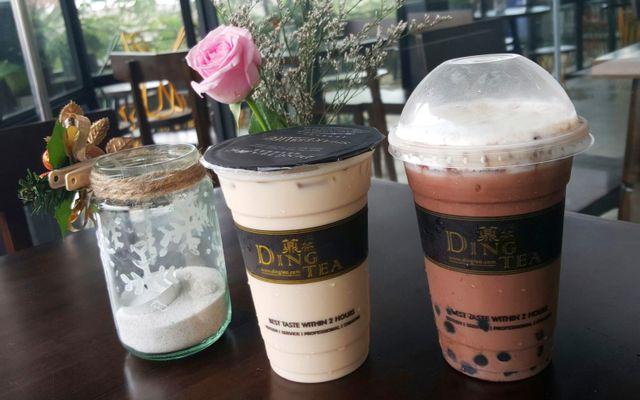 Ding Tea - Láng Hạ