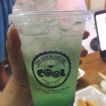 Cool - Coffee & Trà Sữa