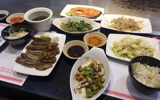 Top Pro Par Teppanyaki Restaurant - Ẩm Thực Đài Loan