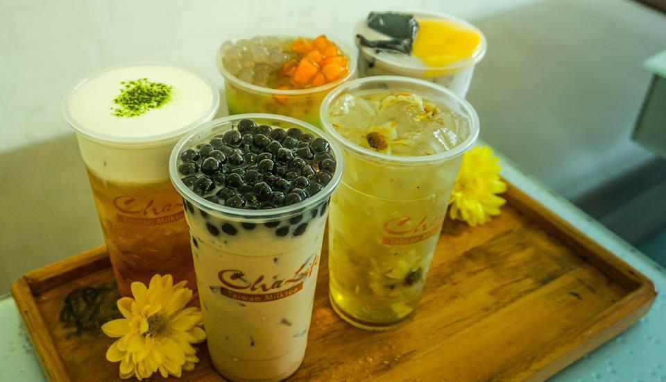 ChaLife - Taiwan Milktea - Phan Đình Phùng