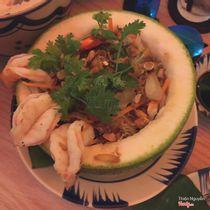 Đèn Lồng Quán - Ẩm Thực Việt