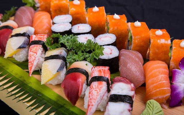 Sushi Kiếm Nhật ở Bình Phước