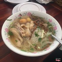 Miến Phở Gà 43 Mạc Đĩnh Chi - Nguyễn Văn Thủ