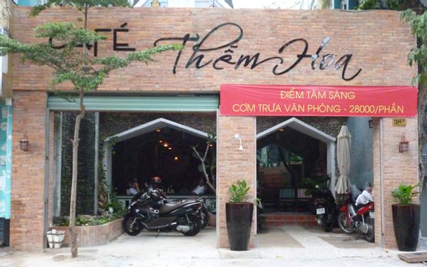 38A Huỳnh Đình Hai, P. 14 Quận Bình Thạnh TP. HCM