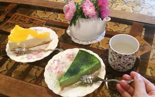 Cakes & Ale Cafe