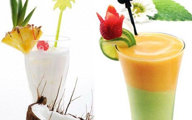 Cafe 237 - Lê Hồng Phong ở Vũng Tàu