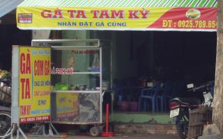 Quán Gà Ta Tam Kỳ Nhật Minh
