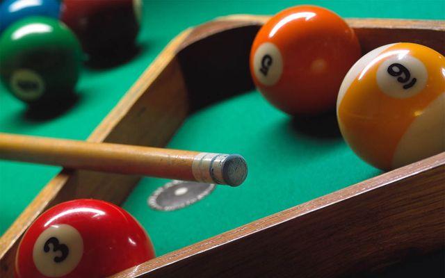 Chiến Thắng Billiards