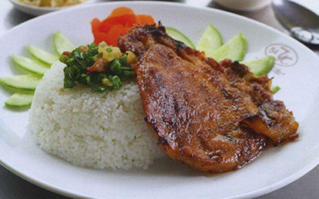 Cơm Tấm Mỹ Hồng - Quán Ăn Bình Dân ở Bình Thuận