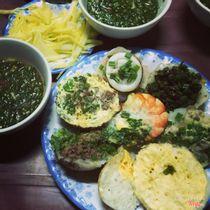 Bánh Căn 51 - Tô Hiến Thành