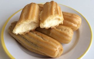 Bánh Su Que - Nguyễn Hữu Cầu