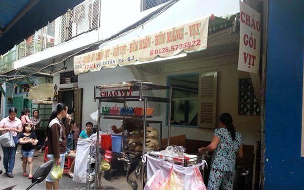 175/4 Võ Văn Tần Quận 3 TP. HCM