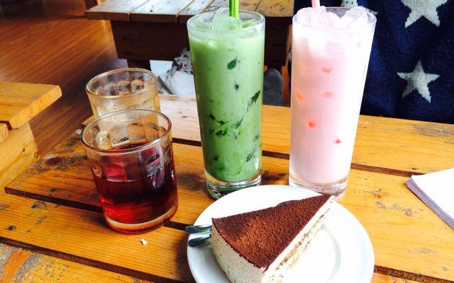 Daisy Cafe - Tố Hữu ở Đà Nẵng