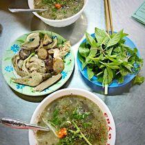 Cháo Lòng & Cháo Mực - Nguyễn Thị Minh Khai