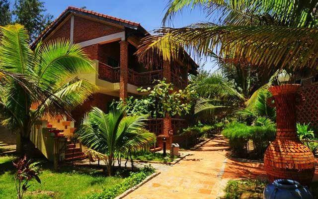 Bàu Mai Resort - Apricot Resort ở Bình Thuận