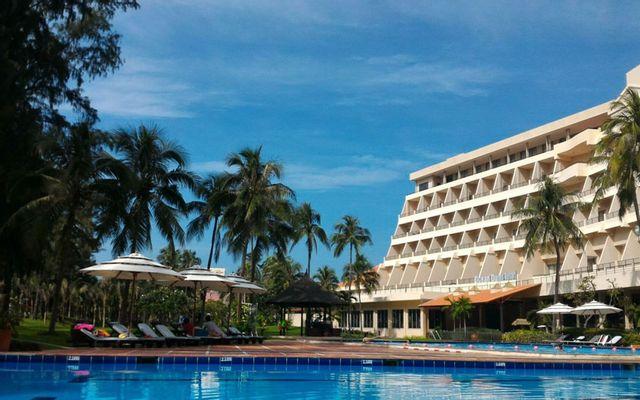 DuParc Ocean Dunes & Golf Resort - Phan Thiết ở Bình Thuận