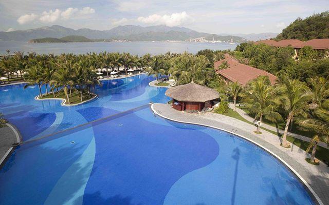 Vinpearl Luxury Nha Trang – Thiên Đường Miền Nhiệt Đới ở Khánh Hoà
