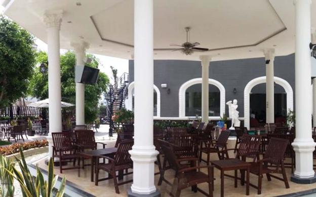 908 Tạ Quang Bửu, P. 5 Quận 8 TP. HCM