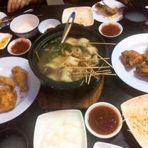 Kyedong Chicken - Gà Rán Hàn Quốc - Hậu Giang
