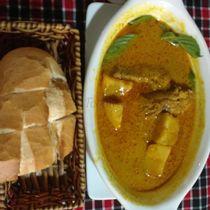 ROU Vegetarian Restaurant - Quán Chay - Cô Bắc