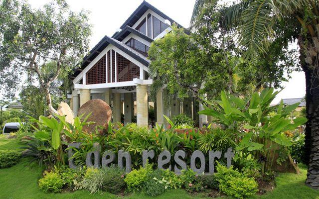 Eden Resort Phú Quốc ở Phú Quốc