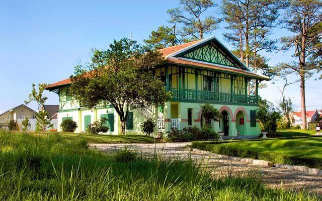 Cadasa Đà Lạt - Nơi Nghỉ Dưỡng Hoàn Hảo ở Lâm Đồng